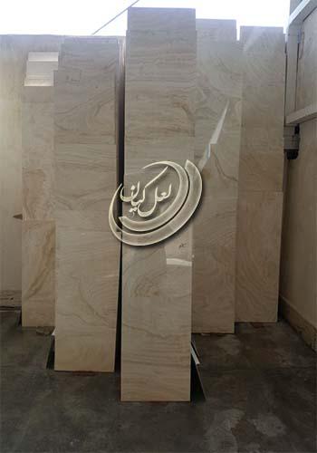 دلایل استفاده زیاذ سنگ تراورتن در نمای ساختمان