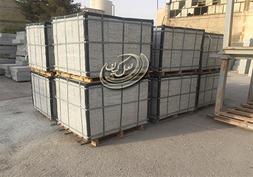 صادرات سنگ به قطر با تضمین بهترین کیفیت