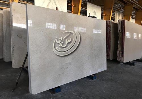 انواع سنگ های ساختمانی صادراتی