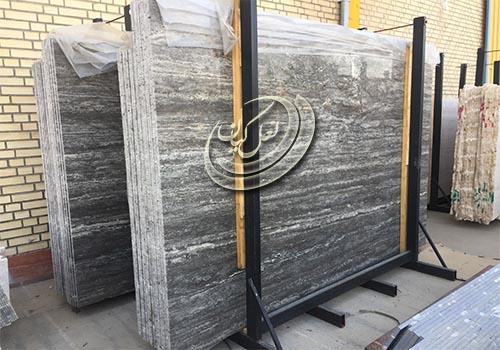 انواع سنگ تراورتن صادراتی در ایران