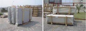 بسته بندی سنگ صادراتی