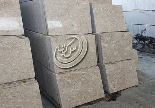 انواع سنگ مرمریت برای کف ساختمان