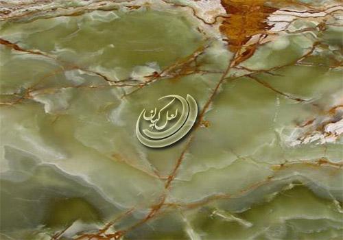بهترین سنگ مرمر سبز