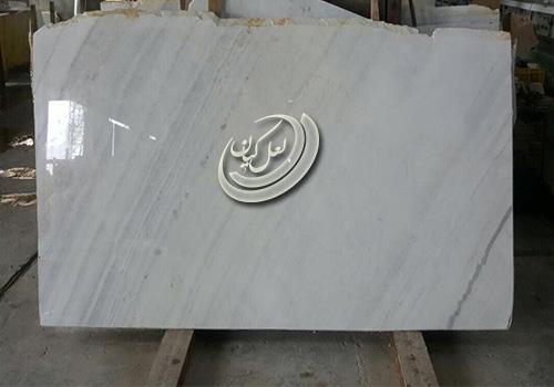 سنگ کریستال ساختمانی