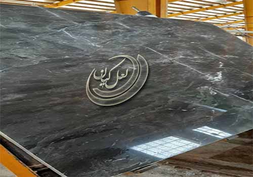سنگ مرمریت مشکی