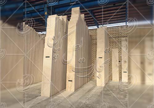 بهترین سنگ به منظور نمای ساختمان