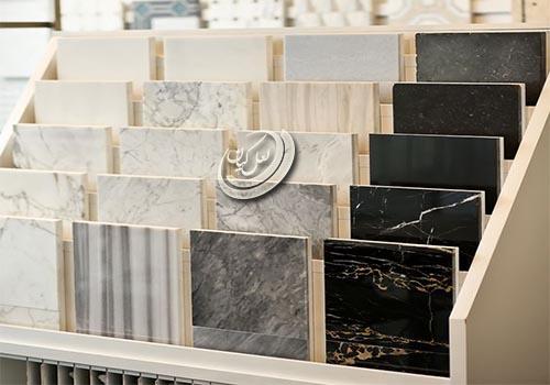 خرید مستقیم انواع سنگ ساختمانی