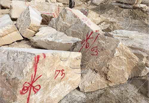 اصطلاح اسلب و لاشه در صنایع سنگ